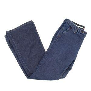 Banana Republic Women's Sz 6 Blue Pants A5601